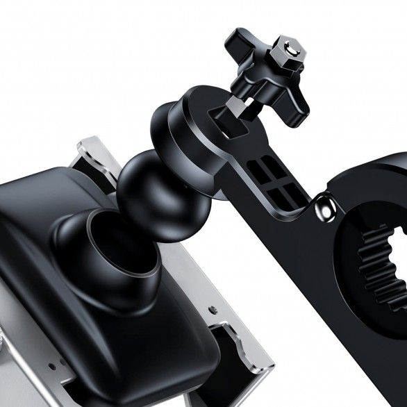 Knight Motorcycle Holder  Suporte