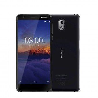 Nokia 3.1 2GB 16GB Black