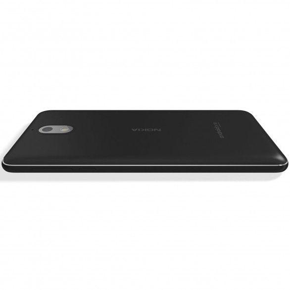 Nokia 3.1 2GB 16GB Preto
