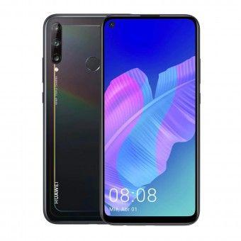 Huawei P40 Lite 4GB and 64GB Dual Sim Black