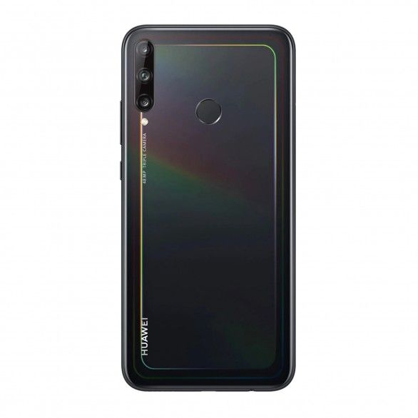 Huawei P40 Lite E 4GB 64GB Preto