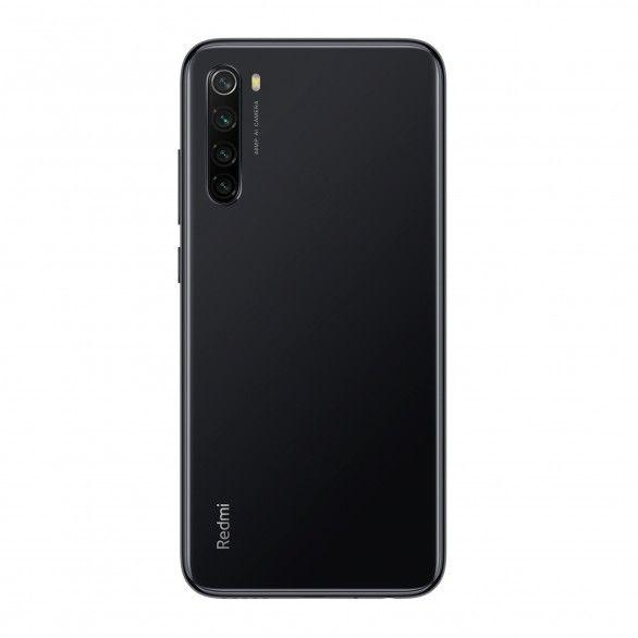 Xiaomi Redmi Note 8 4GB 64GB Preto