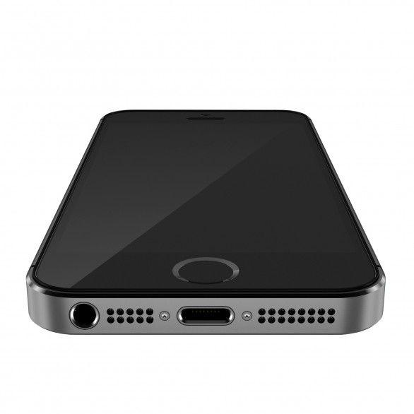 iPhone 5s 32GB Gris sidéral
