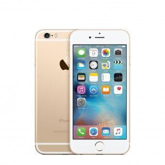 iPhone 6 16GB Dourado