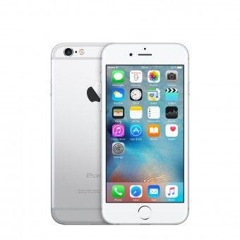 iPhone 6 16GB Prateado