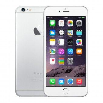 iPhone 6 Plus 16GB Plata