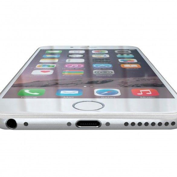 iPhone 6 Plus 16GB Argent