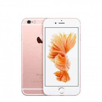 iPhone 6s 16GB Rosa dourado