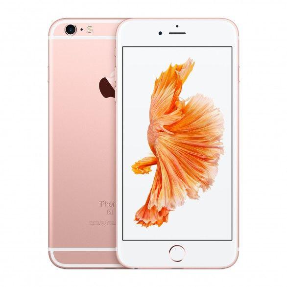 iPhone 6s Plus 32GB Rosa dourado