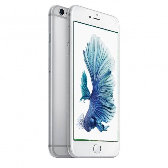 iPhone 6s Plus 32GB Prateado