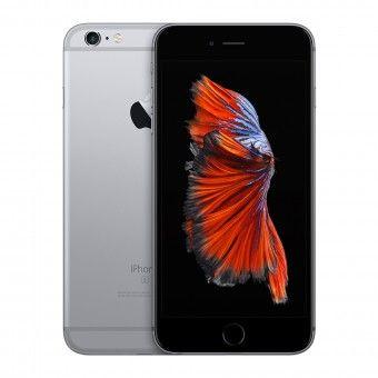 iPhone 6s Plus 16GB Cinzento sideral