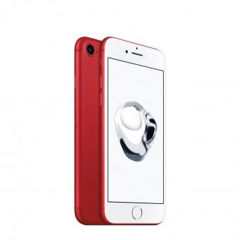 iPhone 7 128GB Rouge