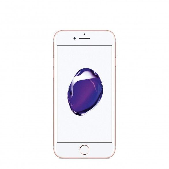 7 iPhone 32GB Rose Gold