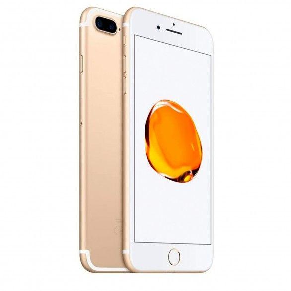 iPhone 7 Plus 32GB Dourado