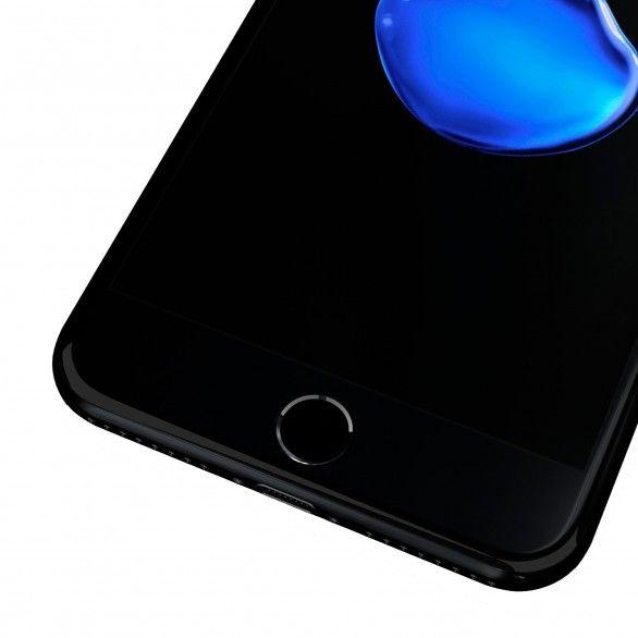 iPhone 7 Plus 256GB bright Black