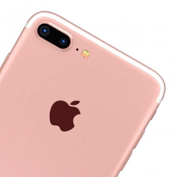 iPhone 7 Plus 128GB Or rose