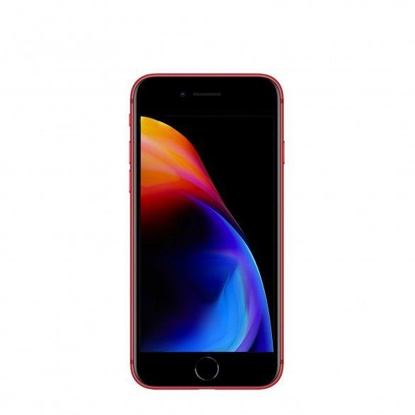 iPhone 8 64GB Rouge