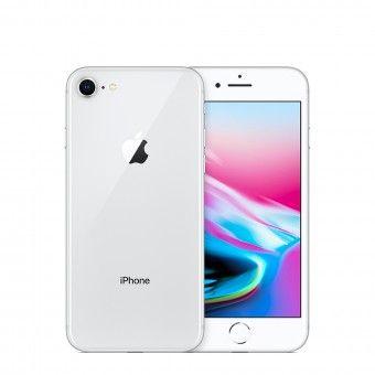 iPhone 8 64GB Argent