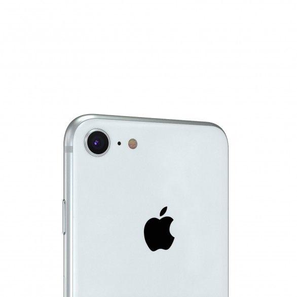 iPhone 8 128GB Prateado