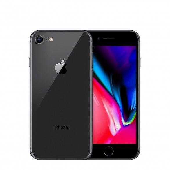 iPhone 8 64GB Cinzento sideral