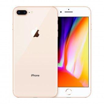 iPhone 8 Plus 64GB Dourado