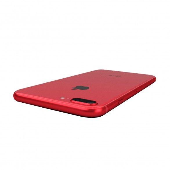 iPhone 8 Plus 64GB Vermelho