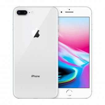 iPhone 8 Plus 64GB Prateado