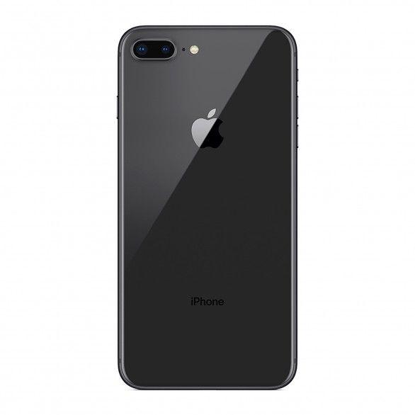 iPhone Plus 8 64GB Space Gray