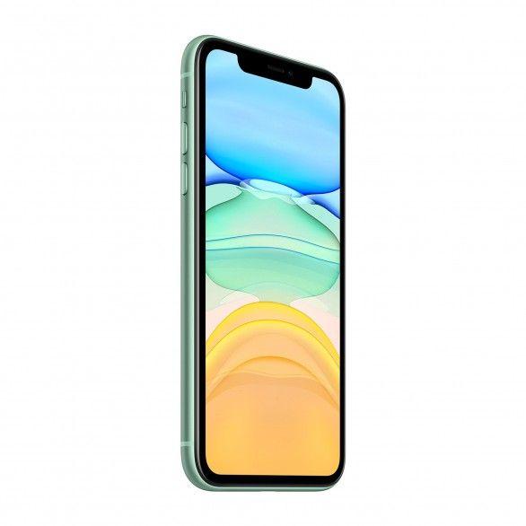 iPhone 11 128GB Verde