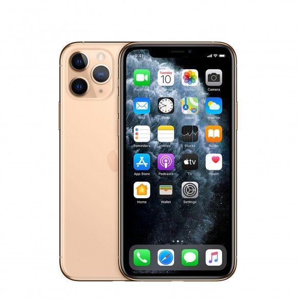 iPhone 11 Pro 64GB Dourado