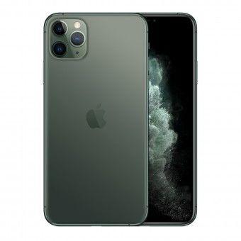 iPhone 11 Pro Max 256GB Verde meia-noite