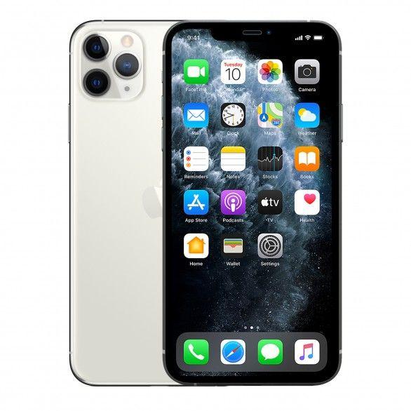 iPhone 11 Pro Max 64GB Prateado