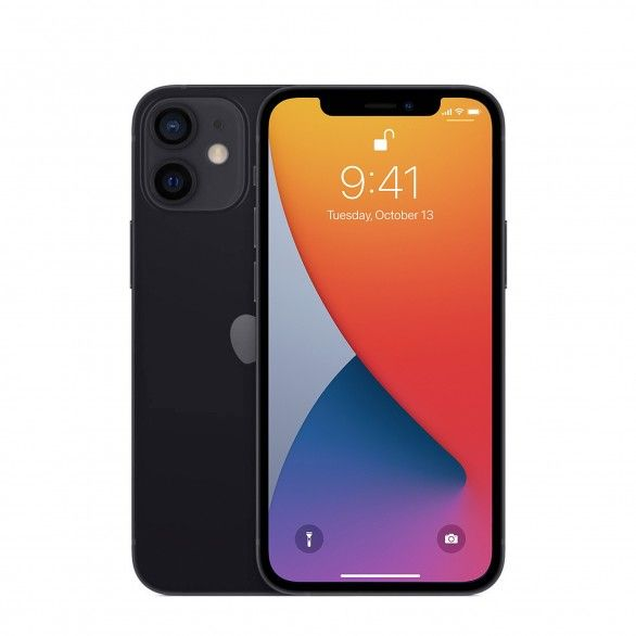 iPhone 12 64GB Preto