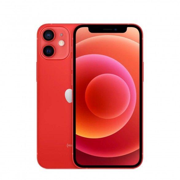 iPhone 12 64GB Vermelho