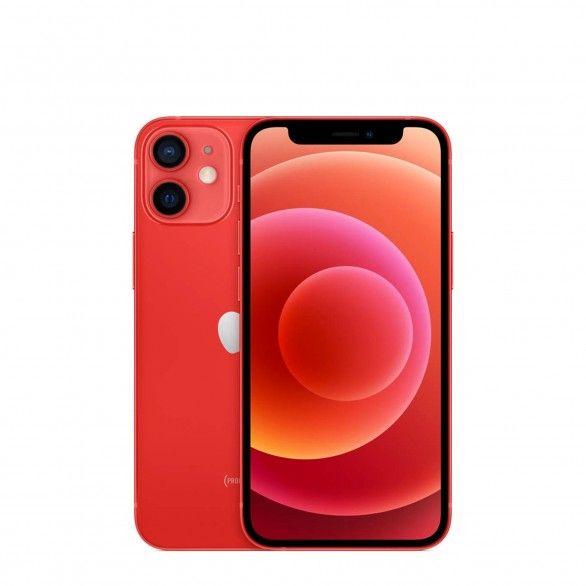 iPhone 12 Mini 64GB Vermelho