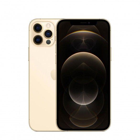 iPhone 12 Pro 128GB Dourado