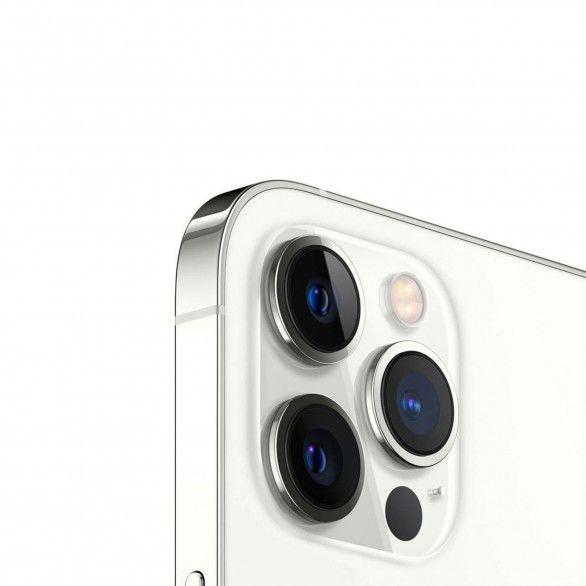 iPhone 12 Pro 256GB Prateado Grade A++