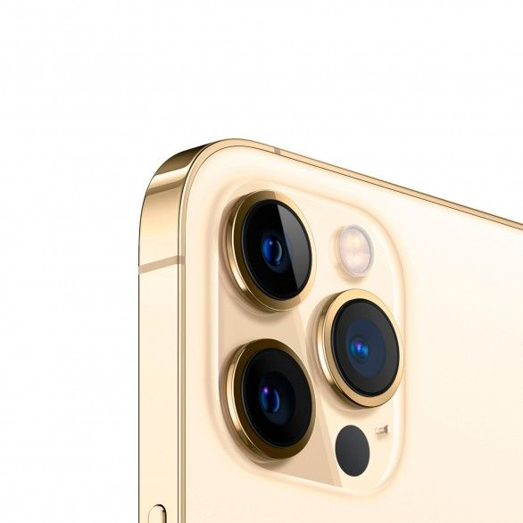 iPhone 12 Pro Max 256GB Gold Grade A++