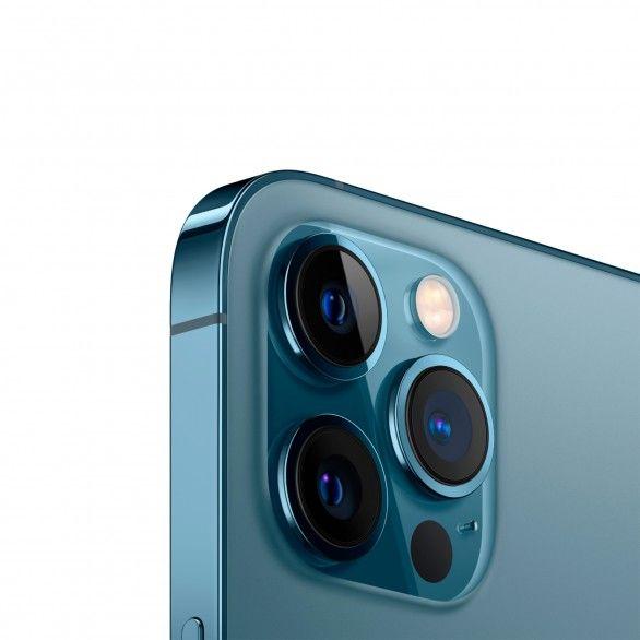 iPhone 12 Pro Max 512GB Azul Pacífico Grade A+