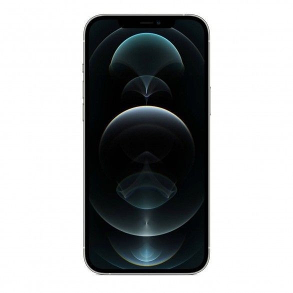 iPhone 12 Pro Max 256GB Prateado