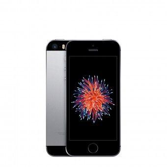 iPhone SE 32GB Cinzento sideral