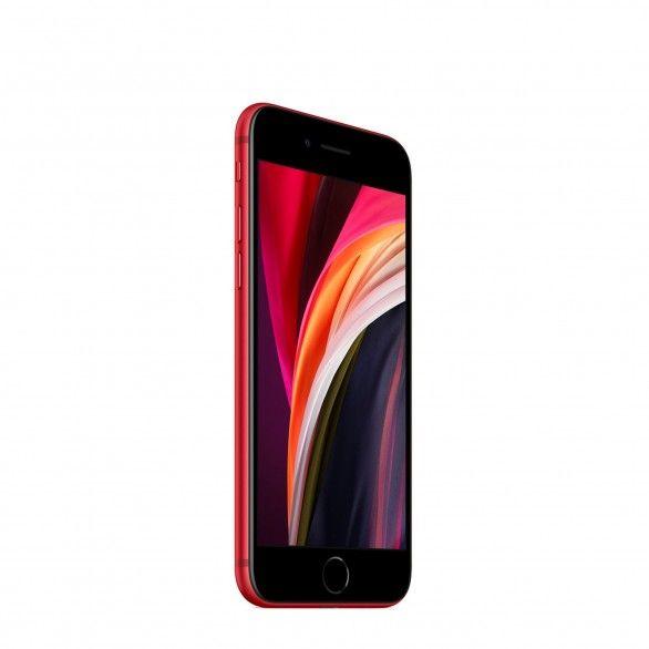 iPhone SE 2 64GB Red