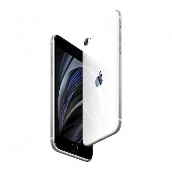 iPhone SE 2 128GB Branco