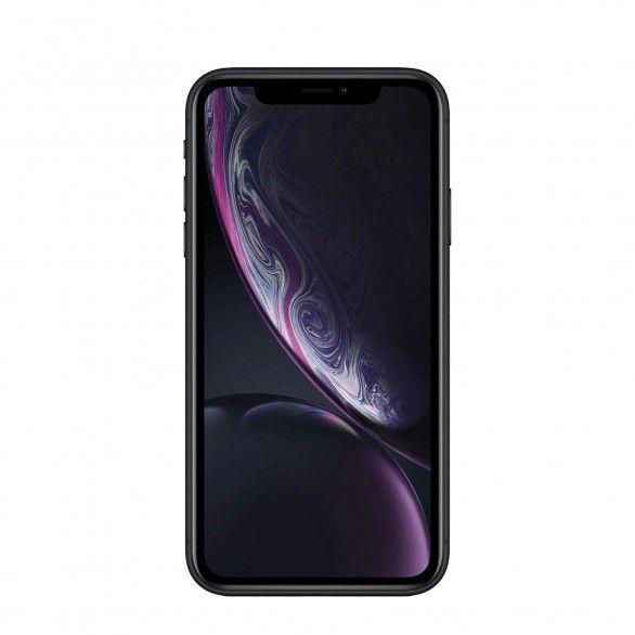 iPhone XR 128GB Negro