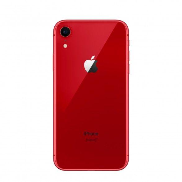 iPhone XR 64GB Vermelho