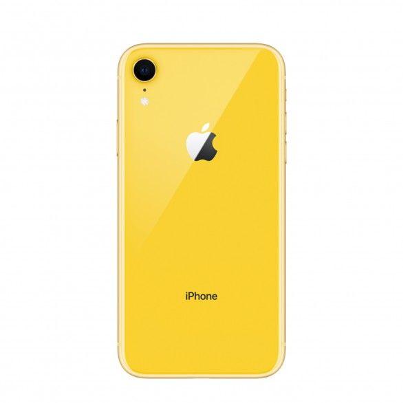 iPhone XR 64GB Amarillo