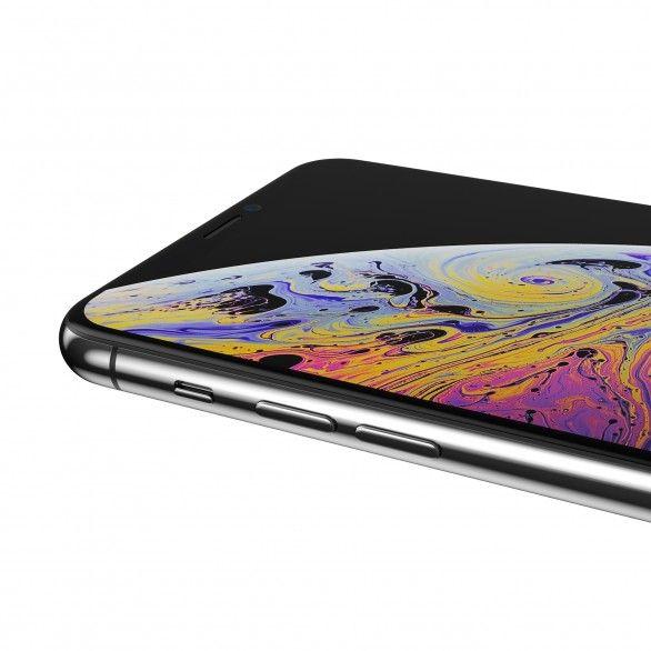 iPhone XS 256GB Prateado