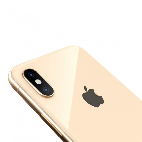 iPhone XS Max 256GB Dourado Grade A++
