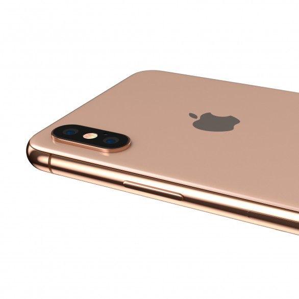 iPhone XS 64GB Dourado Grade A+