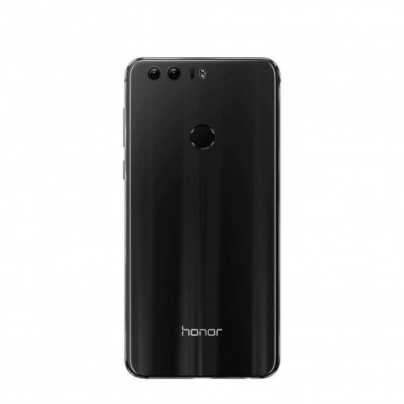 Honor 8 4GB 32GB Preto